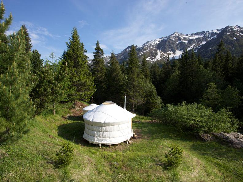Image 5 - Camping - Centro Pro Natura Lucomagno