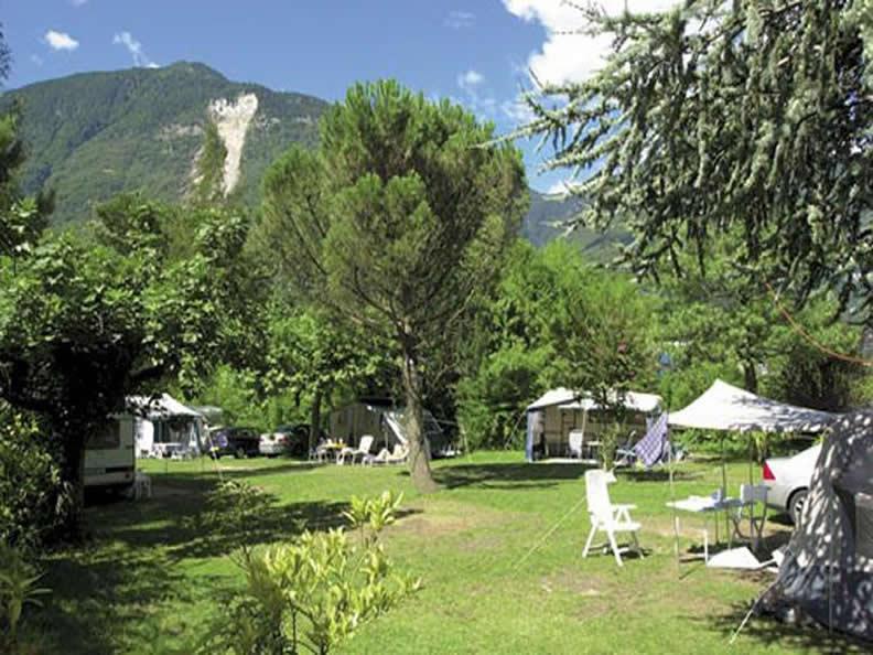 Image 0 - Camping Al Censo