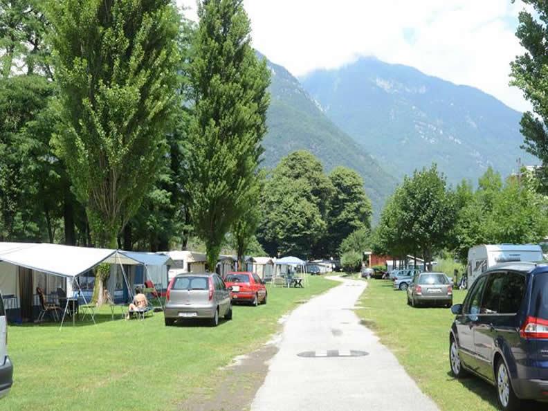 Image 8 - Camping Bellinzona