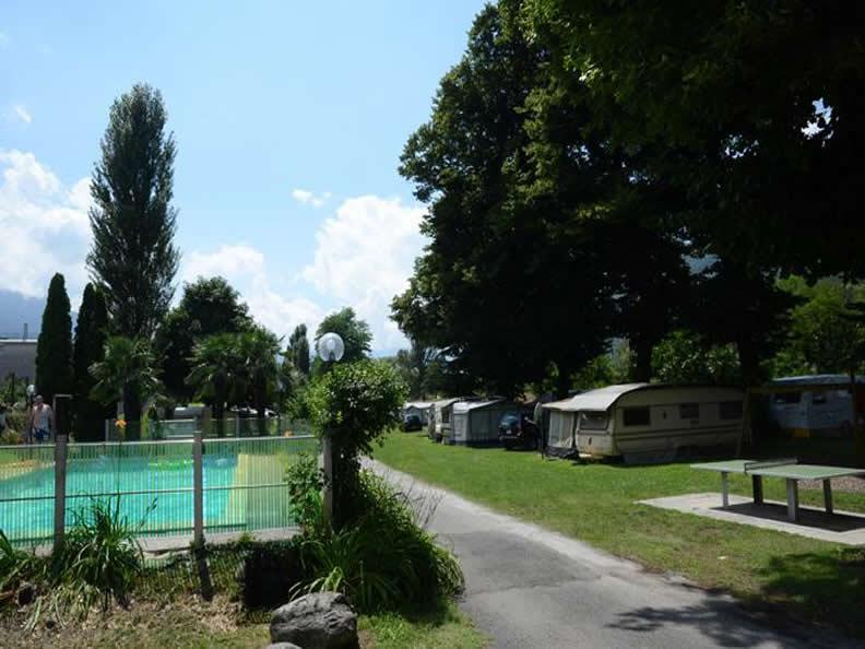 Image 10 - Camping Bellinzona