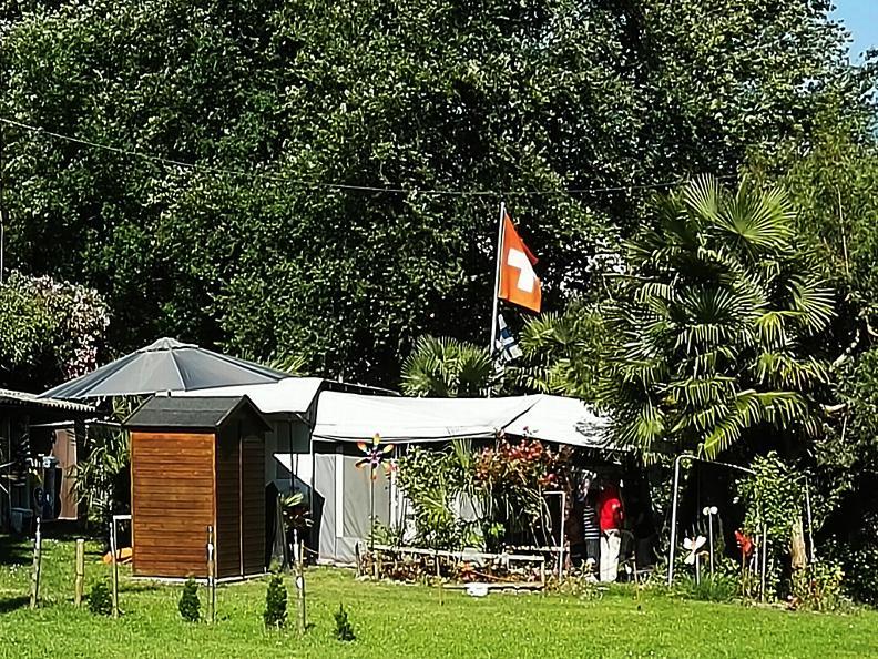 Image 1 - Camping La Serta