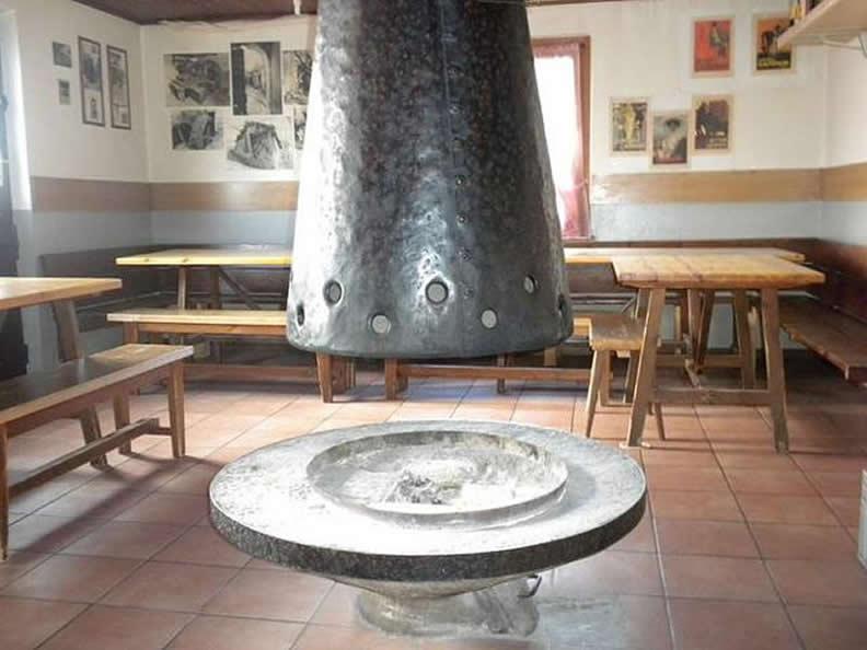 Image 1 - Capanna Piandios