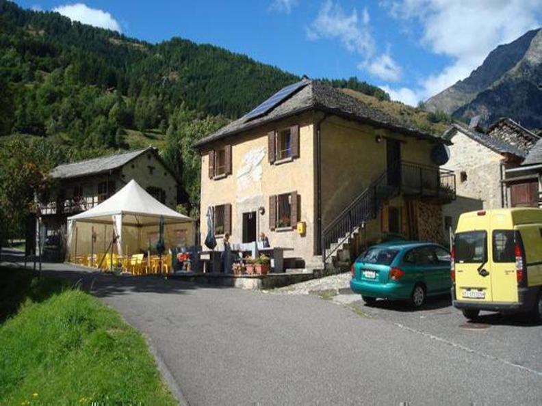 Image 0 - Ristoro Alpino Fürbeda