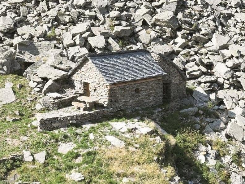 Image 0 - Rifugio di Dròs