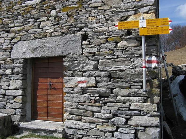 Image 2 - Capanna Orino