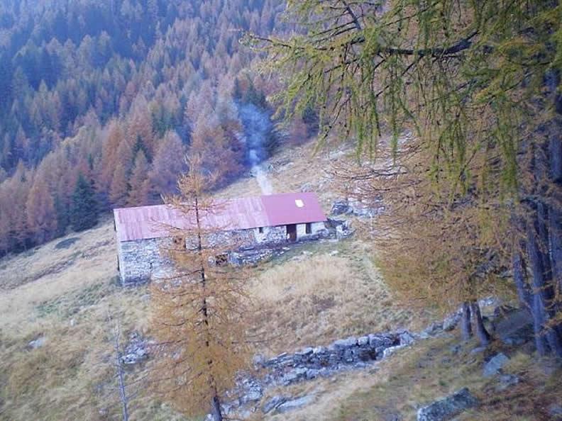 Image 0 - Rifugio Peurett
