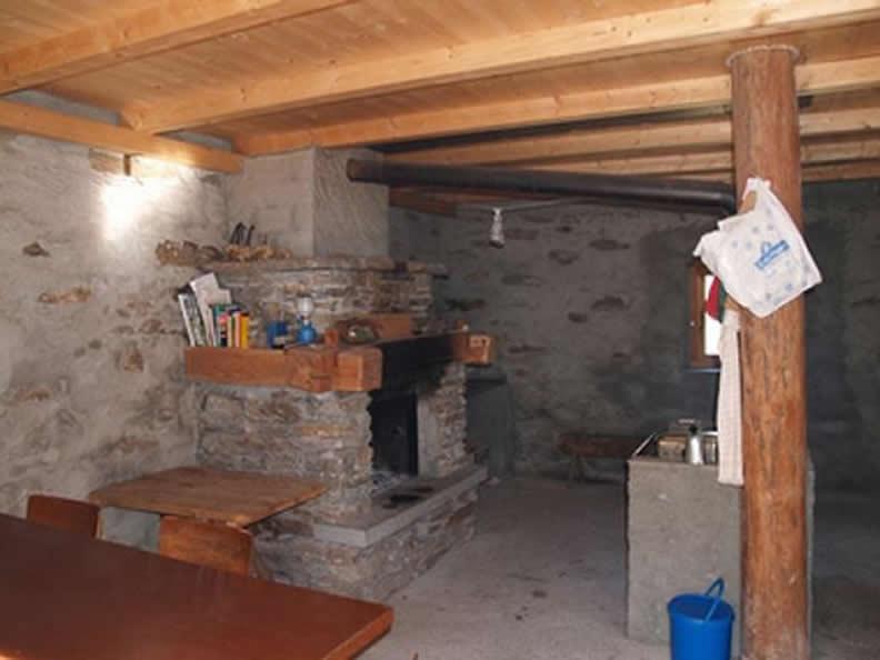 Image 1 - Rifugio Montdint