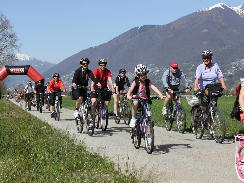 Image 0 - SlowUp Ticino