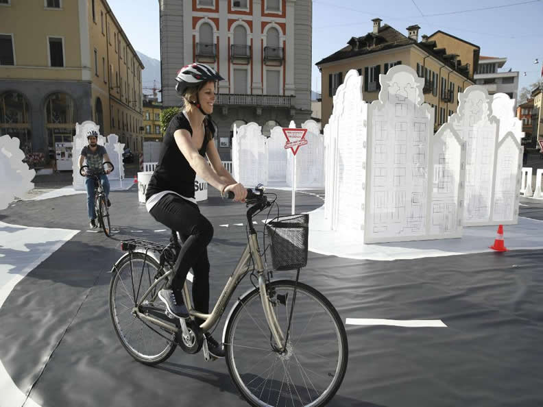 Image 2 - SlowUp Ticino