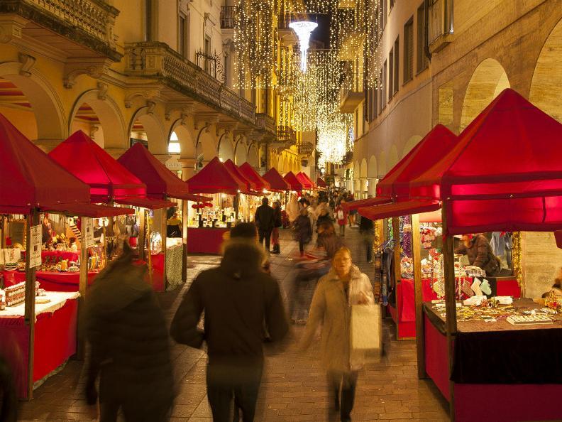 Image 0 - Mercatini di Natale in Ticino