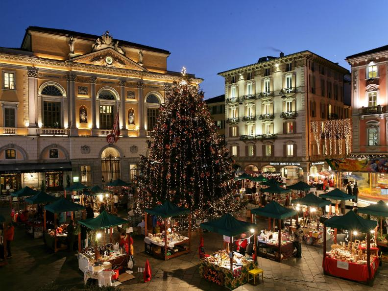Image 2 - Mercatini di Natale in Ticino