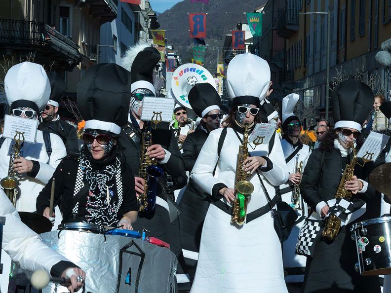 Image 4 - Carnevale in Ticino 2021