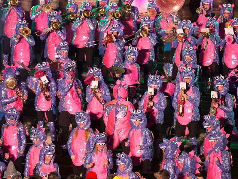 Image 5 - Carnevale in Ticino 2021