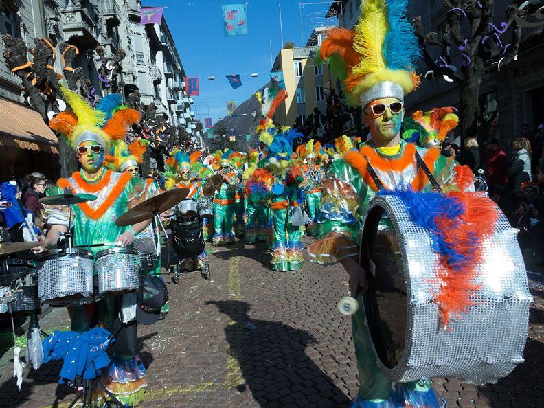 Image 6 - Carnevale in Ticino 2021