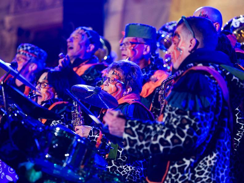 Image 8 - Carnevale in Ticino 2021