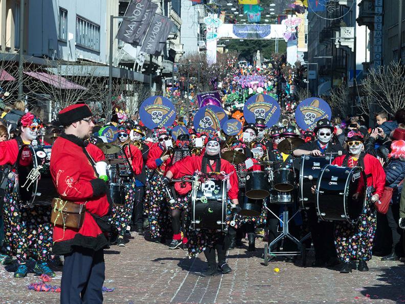 Image 9 - Carnevale in Ticino 2021