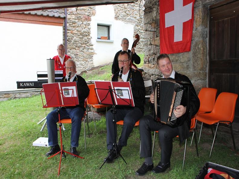 Image 4 - Festival di Musica Popolare Svizzera