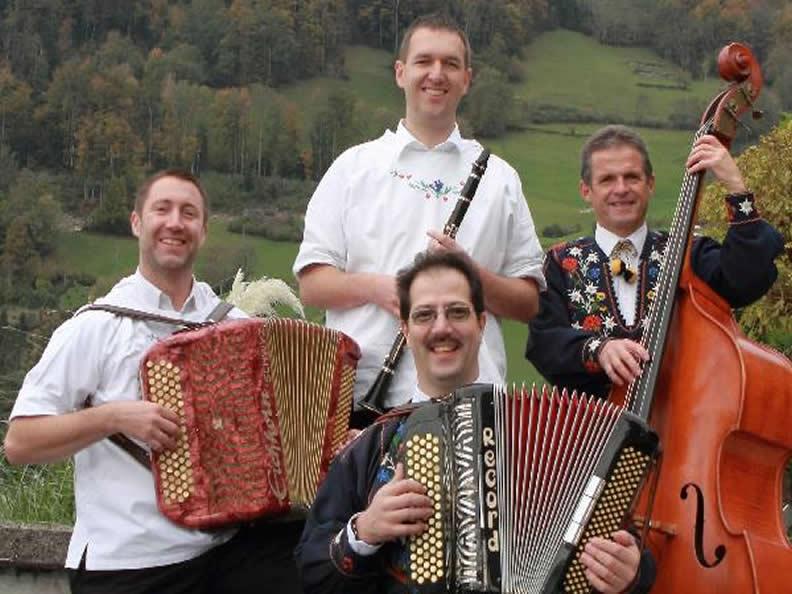 Image 3 - Festival di Musica Popolare Svizzera