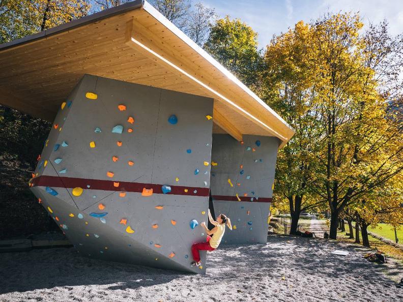 Image 2 - Inaugurazione Fit & Fun Arena Faido