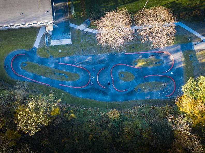 Image 0 - Inaugurazione Fit & Fun Arena Faido