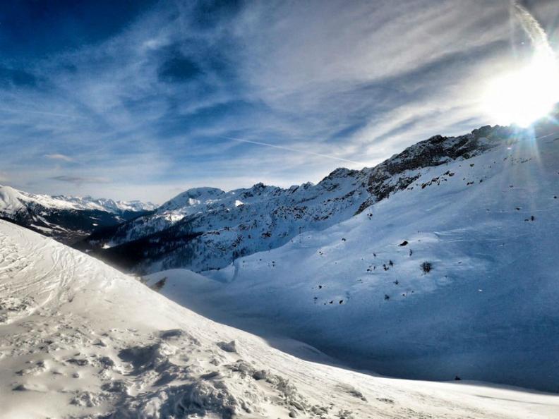Image 0 - ANNULLATO: Pesciüm Winter Skyrace 2021