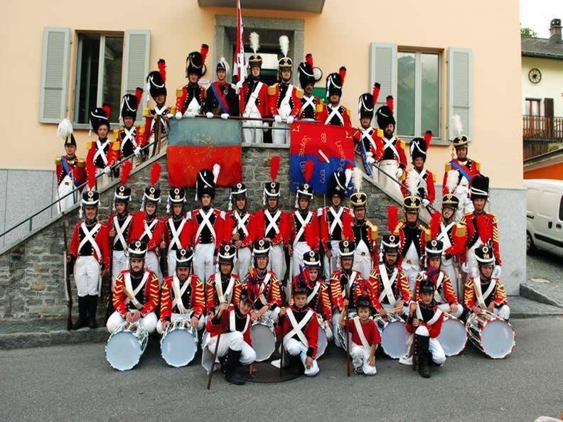 Image 0 - Patronalsfest von San Giovanni Battista