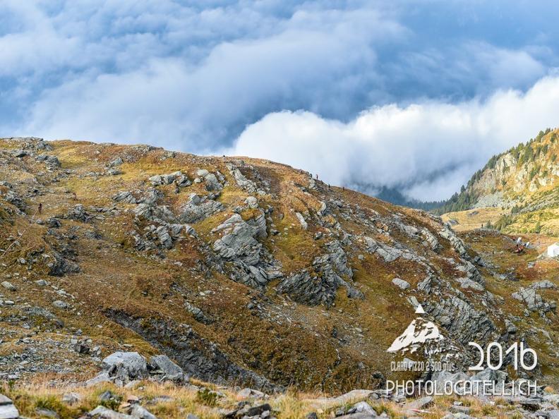 Image 2 - Claro - Pizzo mountain running