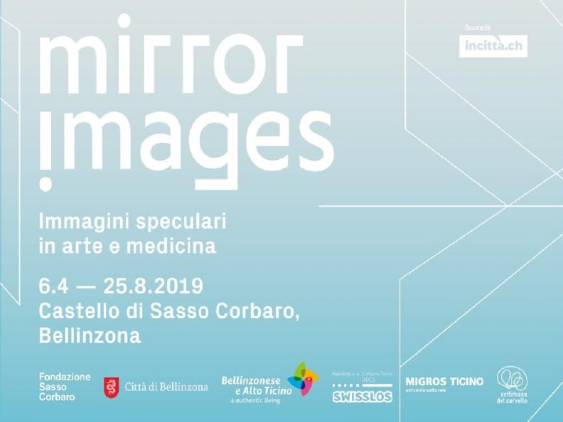 Image 1 - Mirror Images - Reflections in Art and Medicine