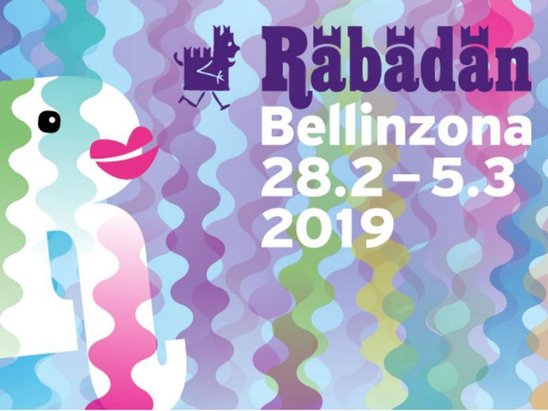 Image 1 - Prevendita biglietti - Carnevale Rabadan