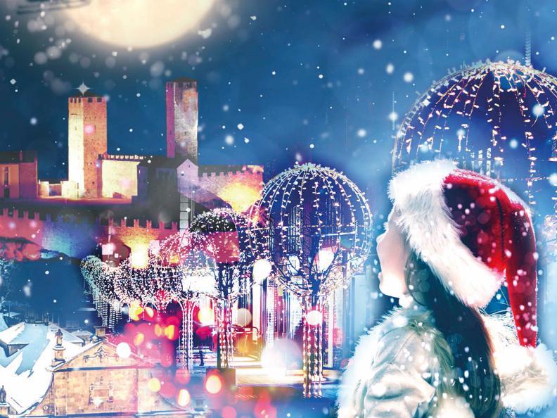 Image 0 - Noël en Ville