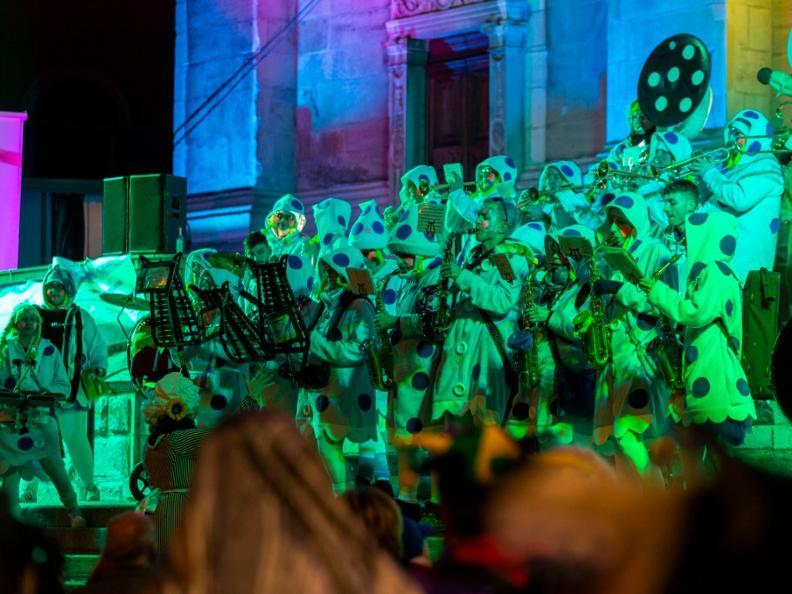 Image 7 - ANNULÉ: Rabadan - Carnaval à Bellinzona