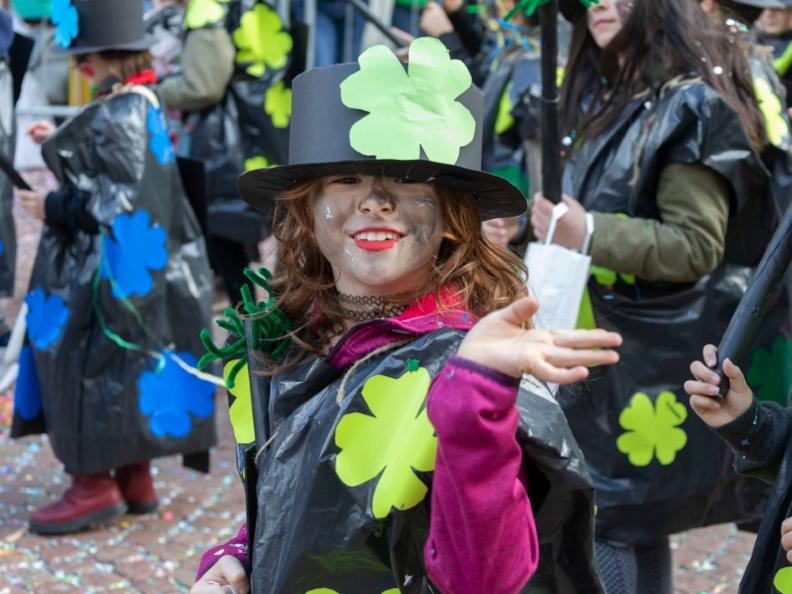 Image 4 - ANNULÉ: Rabadan - Carnaval à Bellinzona