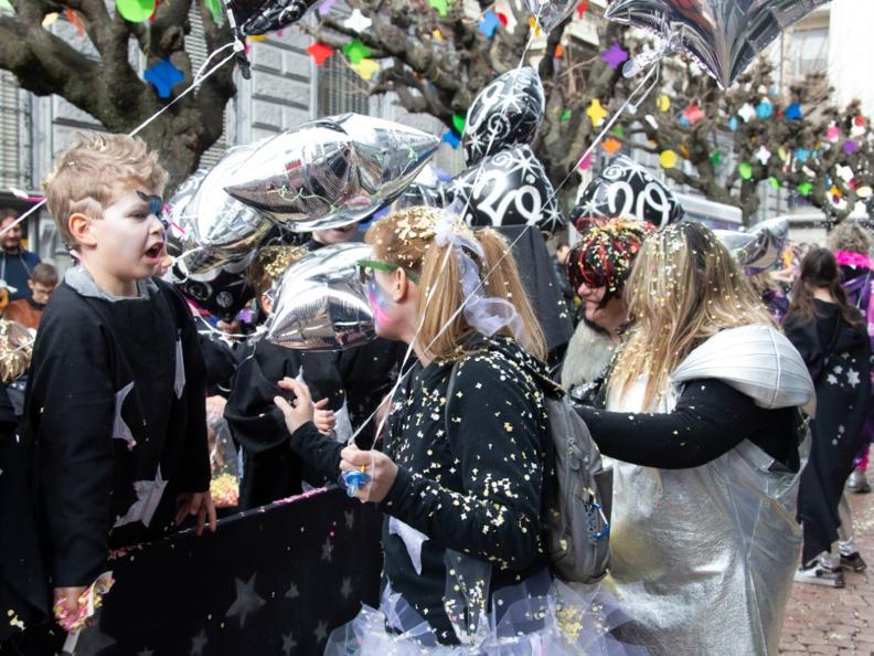 Image 6 - ANNULÉ: Rabadan - Carnaval à Bellinzona