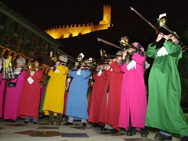 Image 6 - Carnevale Rabadan