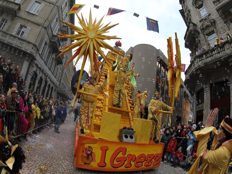 Image 7 - Carnevale Rabadan
