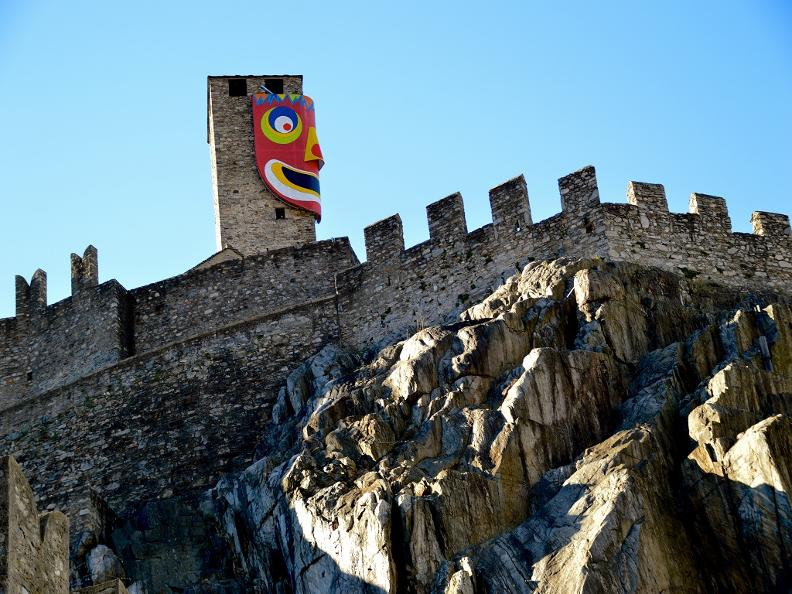 Image 8 - ANNULÉ: Rabadan - Carnaval à Bellinzona