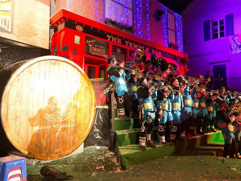 Image 2 - Prevendita biglietti - Carnevale Rabadan