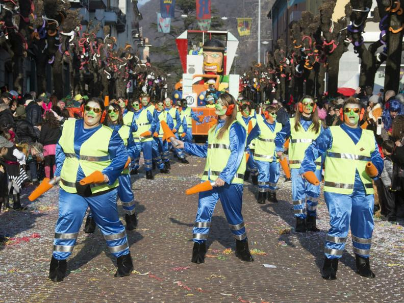 Image 4 - Prevendita biglietti - Carnevale Rabadan