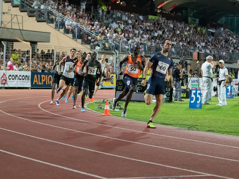 Image 13 - Galà dei Castelli - Meeting Internazionale di Atletica Leggera