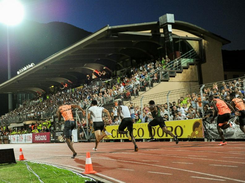 Image 8 - Galà dei Castelli - Meeting Internazionale di Atletica Leggera