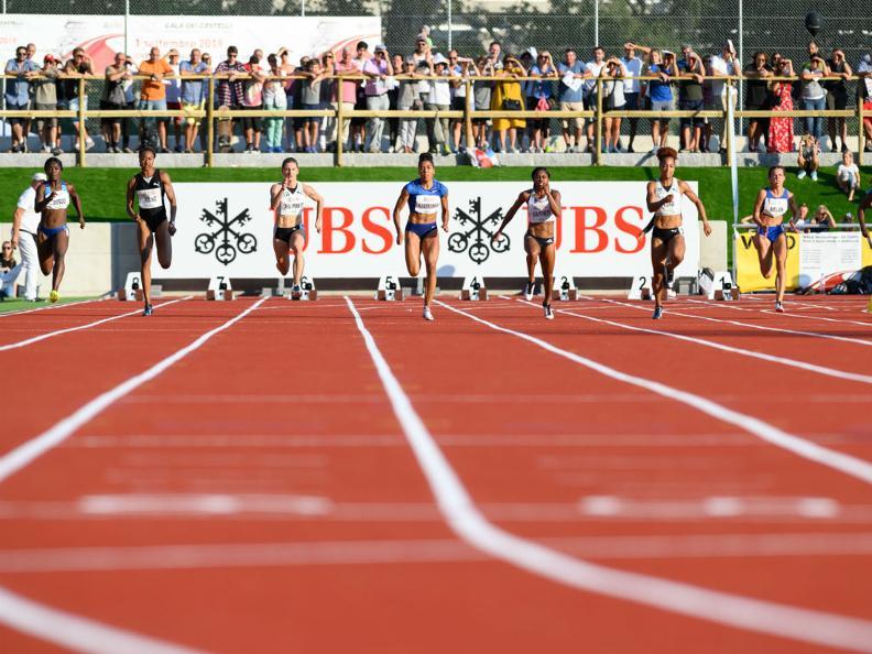 Image 6 - Galà dei Castelli - Meeting Internazionale di Atletica Leggera