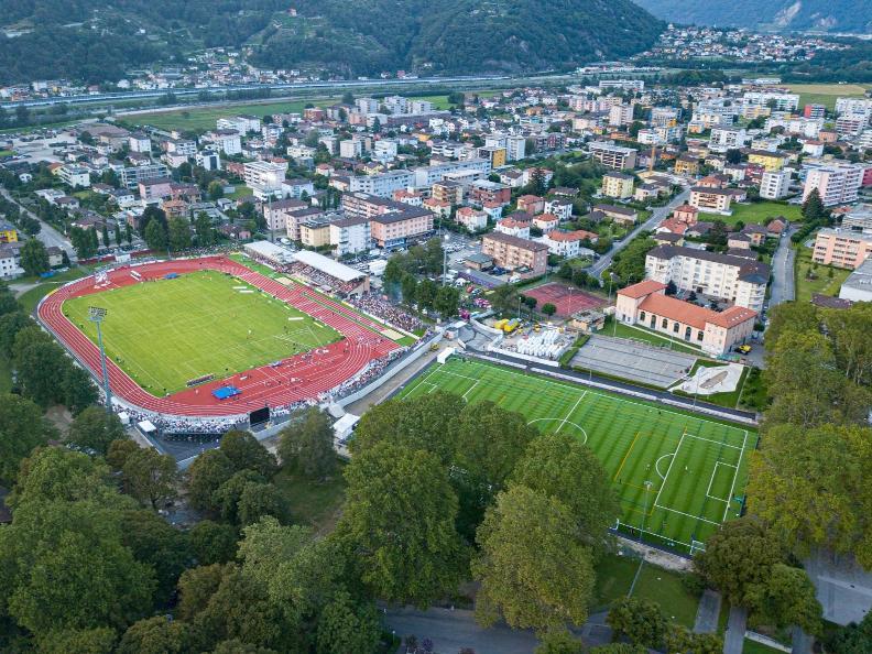 Image 1 - Galà dei Castelli - Meeting Internazionale di Atletica Leggera