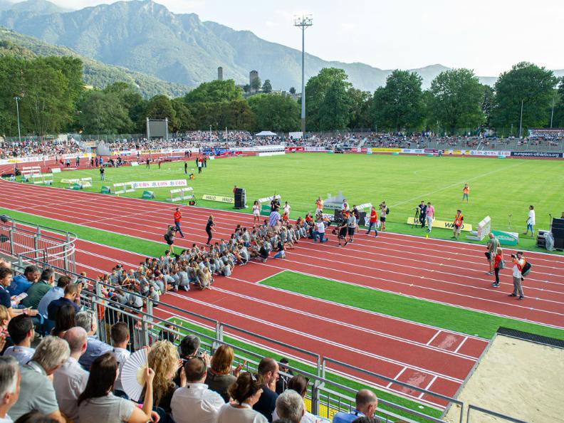 Image 7 - Galà dei Castelli - Meeting Internazionale di Atletica Leggera