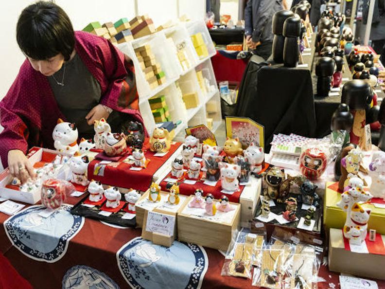 Image 5 - ANNULLATO: Japan Matsuri - Festival giapponese