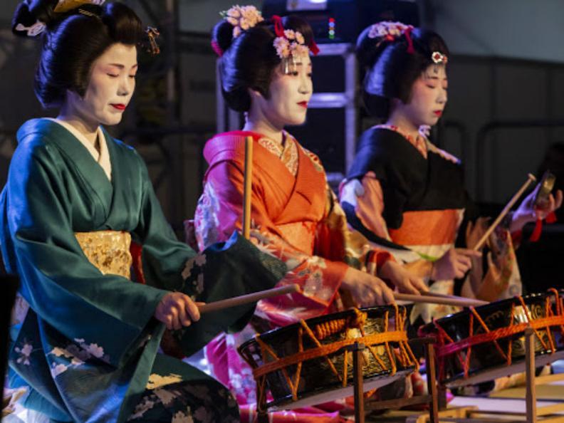 Image 0 - ANNULLATO: Japan Matsuri - Festival giapponese