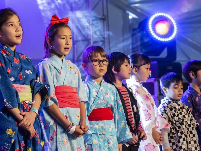 Image 2 - ANNULLATO: Japan Matsuri - Festival giapponese
