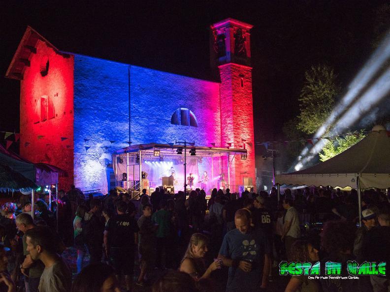 Image 0 - Festa in Valle - Monte Carasso