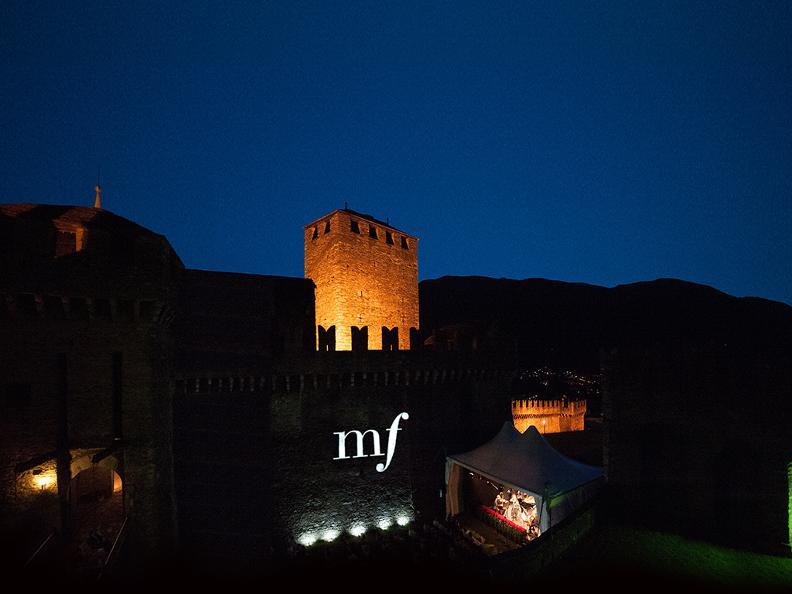 Image 2 - ABGESAGT: Montebellofestival