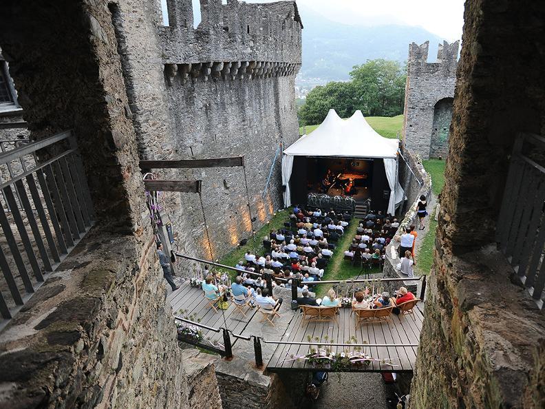 Image 3 - ABGESAGT: Montebellofestival