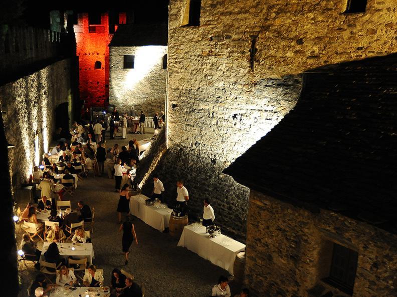 Image 4 - ABGESAGT: Montebellofestival